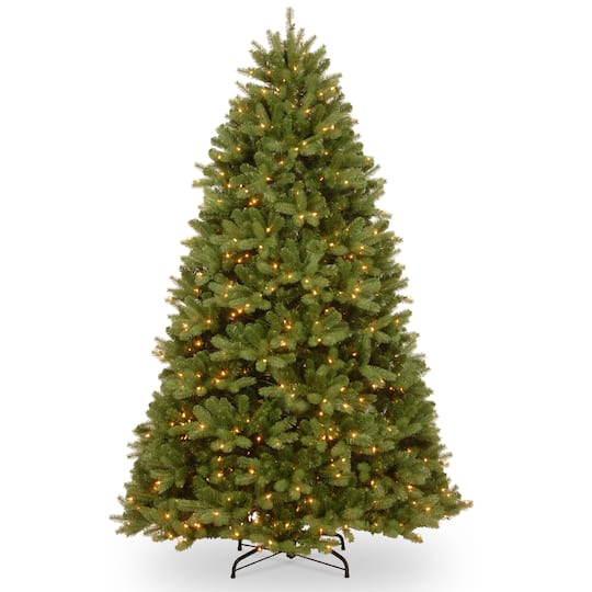 Where To Buy A Nice Artificial Christmas Tree: Buy The 6ft. Pre-Lit Newberry® Spruce Artificial Christmas