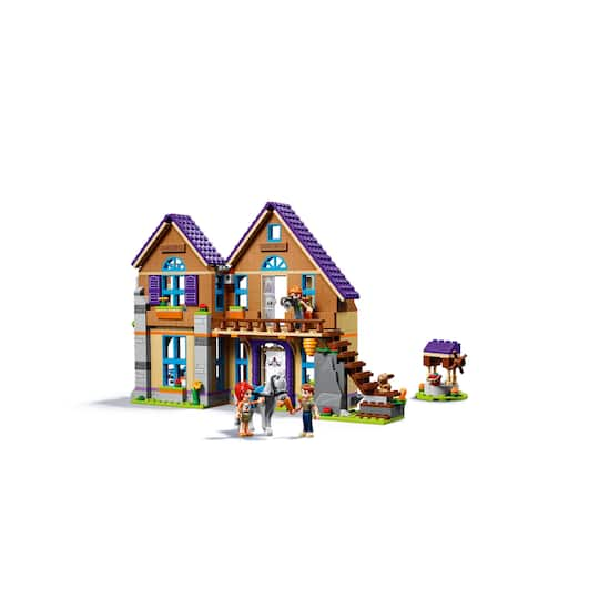 Find the LEGO® Friends™ Mia's House at Michaels