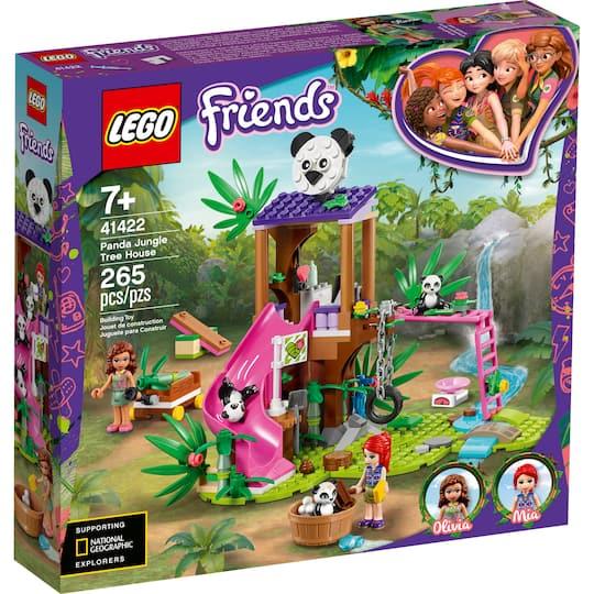 Lego� Friends? Panda Jungle Tree House Set | Michaels�