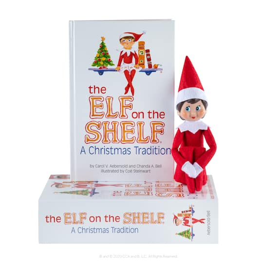 The Elf On The Shelf�: A Christmas Tradition | Michaels�