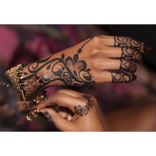 Tulip Body Art Ultimate Henna Tattoo Kit Michaels