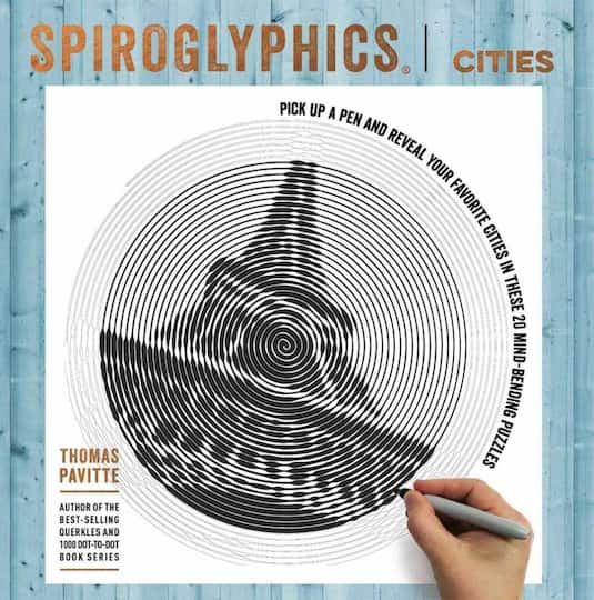 Best Buy Military Discount >> Buy the Spiroglyphics: Cities at Michaels