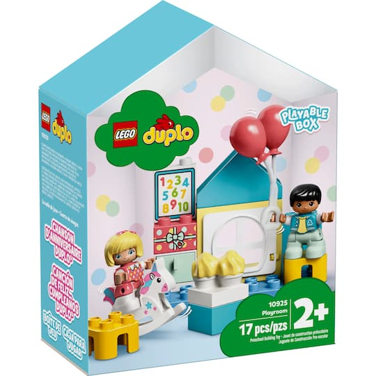 Lego� Duplo� Playroom Set | Michaels�