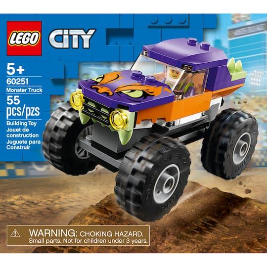 Lego� City Monster Truck Set | Michaels�