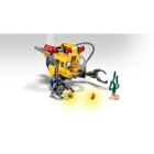 Find The Lego Creator Underwater Robot At Michaels