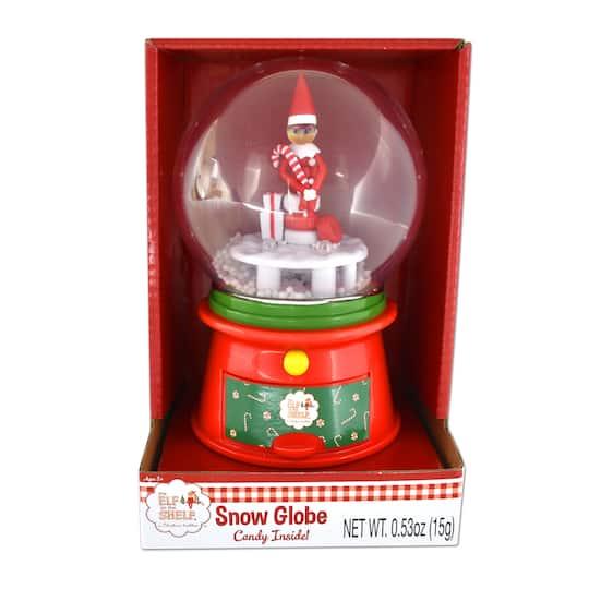 The Elf On The Shelf� Snow Globe | Michaels�