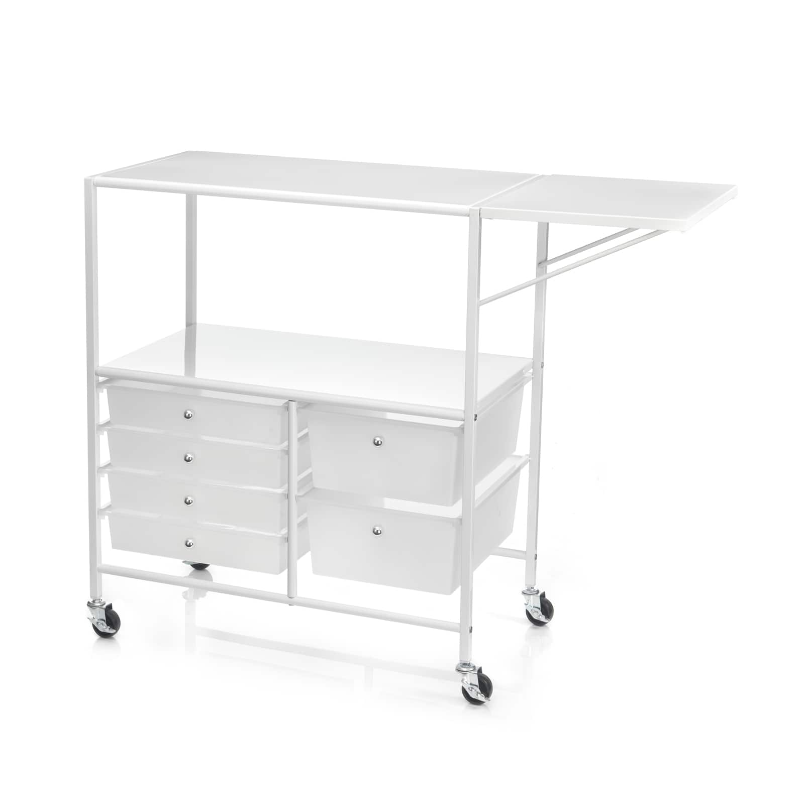 White Essex Cart By Recollections™ by Recollections