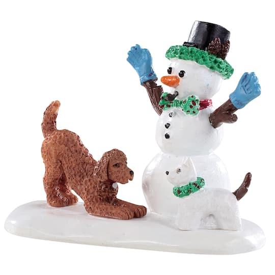 Lemax Christmas Village Michaels.Lemax Caddington Village Play With Me