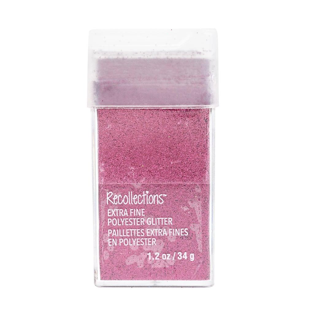 Metallic Glitter 2oz Plum Maroon Glitter Purple Red