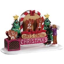 Lemax Christmas Village Michaels.Lemax Gingerbread Countdown