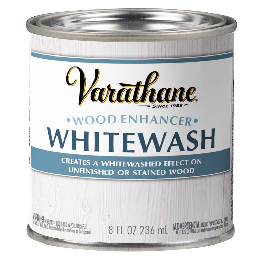 Varathane Whitewash Wood Enhancer Michaels