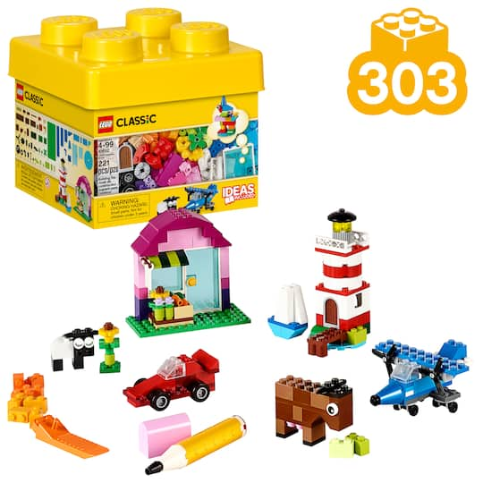 Lego� Classic Building Toy, Creative Bricks | Michaels�