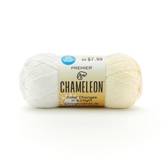 Premier� Chameleon Color Changing Multicolor Yarn | 3.5 oz | Michaels�