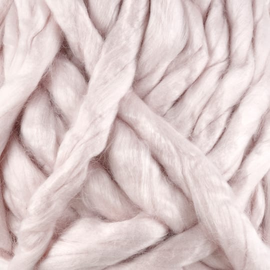 Chunky Luxe Big Yarn By Loops Threads Michaels