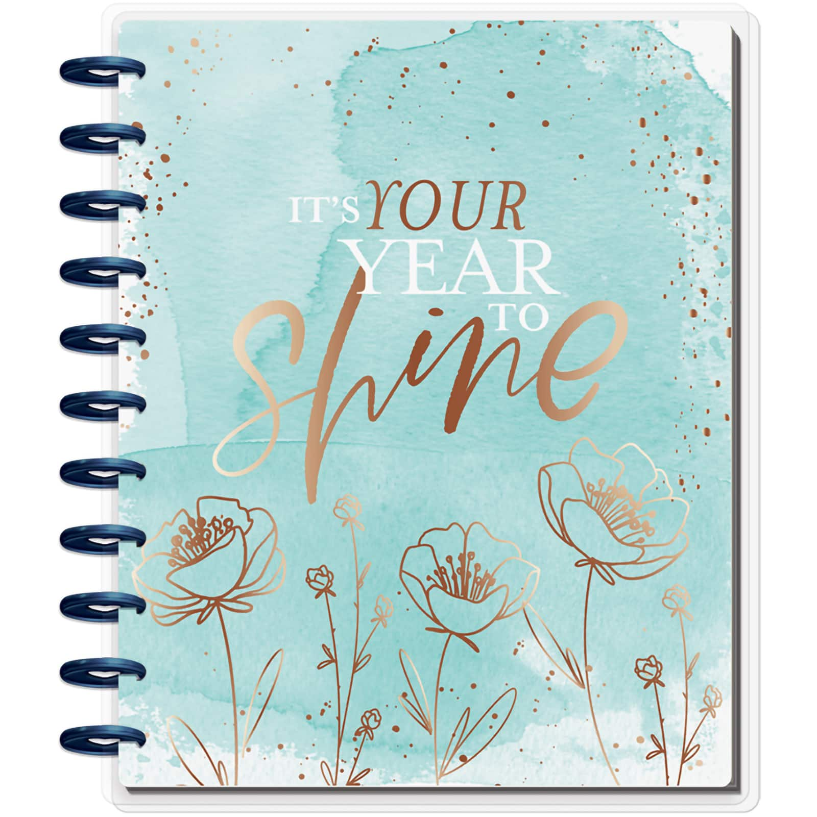 The Big Happy Planner® Year To Shine by Me & My Big Ideas
