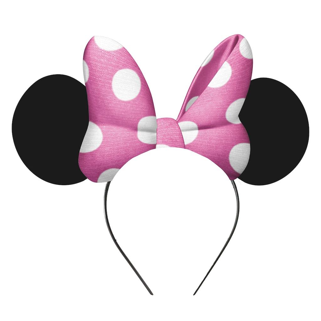 Minnie Mouse Ears Headbands  5020ad671d0