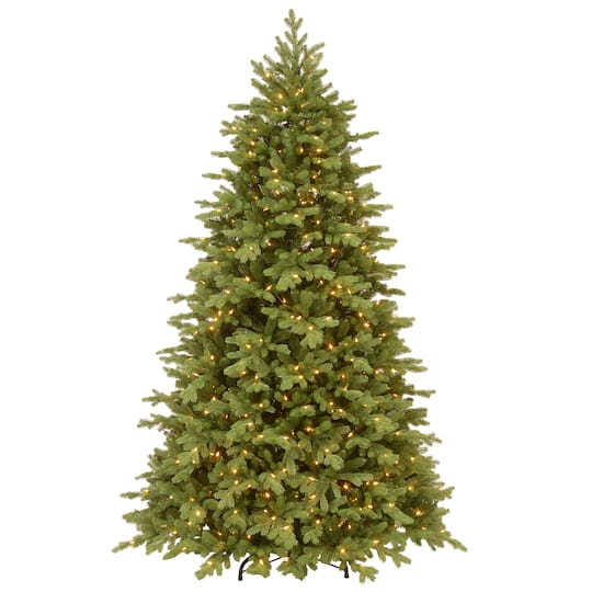 Dual Color Christmas Tree: Purchase The 7.5ft. Pre-Lit PowerConnect™ Princeton Fraser