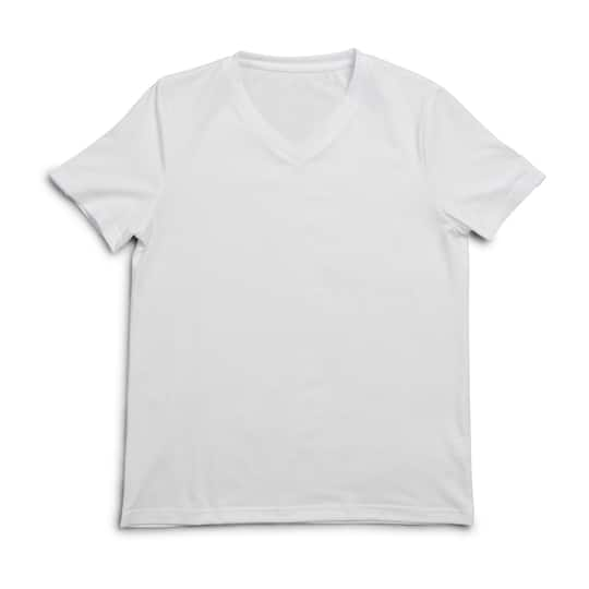 e53acb28cf494 Cricut® Women's Blank V-Neck T-Shirt