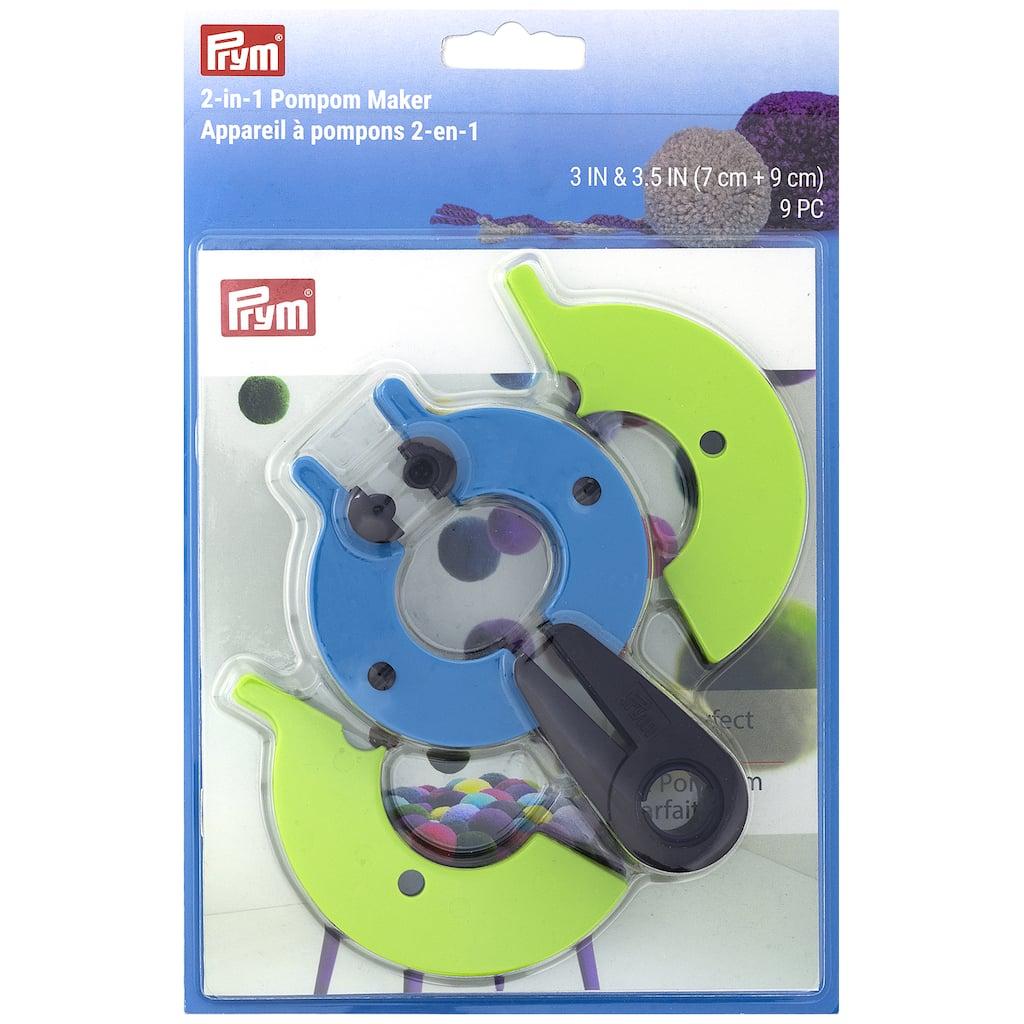 Prym Pom-Pom Set Maker Multi-Colour