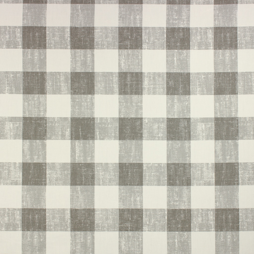 Find the Richloom Sackett Gray Cotton Home Décor Fabric at Michaels.com