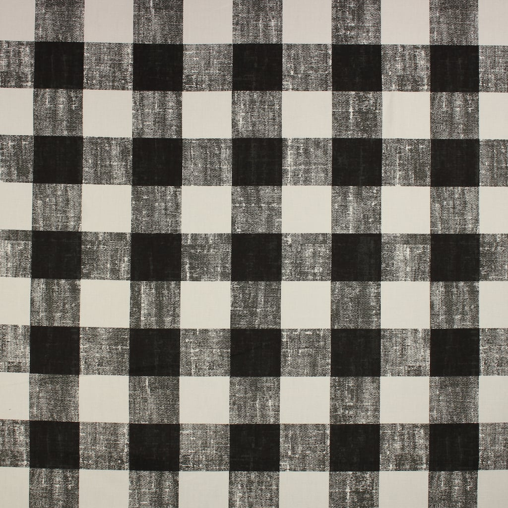 Find the Richloom Sackett Onyx Cotton Home Décor Fabric at Michaels.com