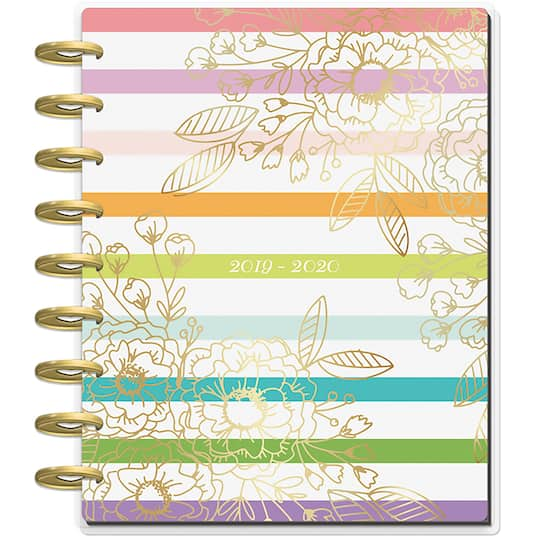 The Classic Happy Planner®, Grow Your Own Way