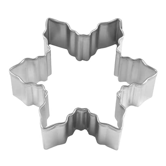 Snowflake Cookie Cutter By Celebrate It