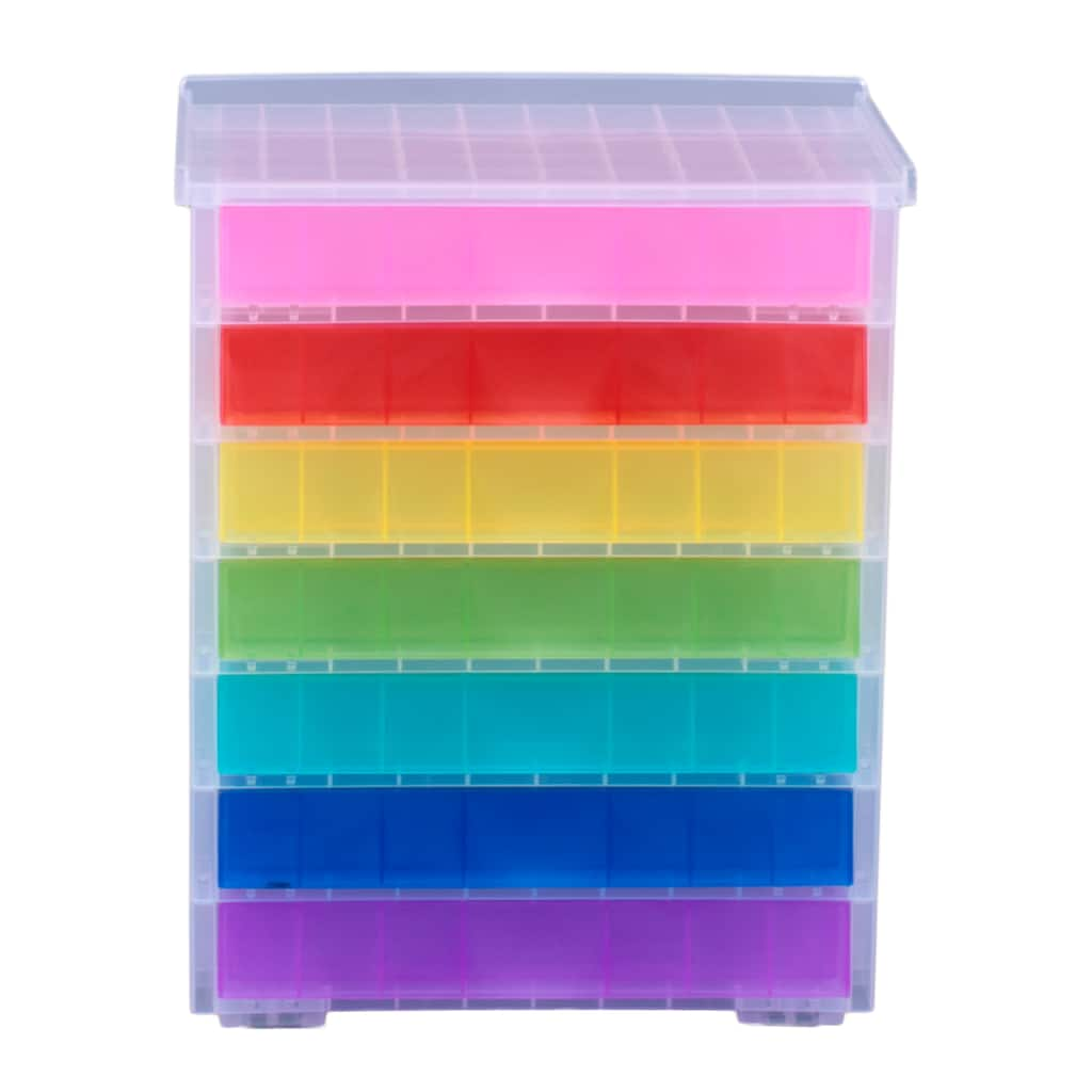 12 Drawer Desktop Organizer by Recollections™
