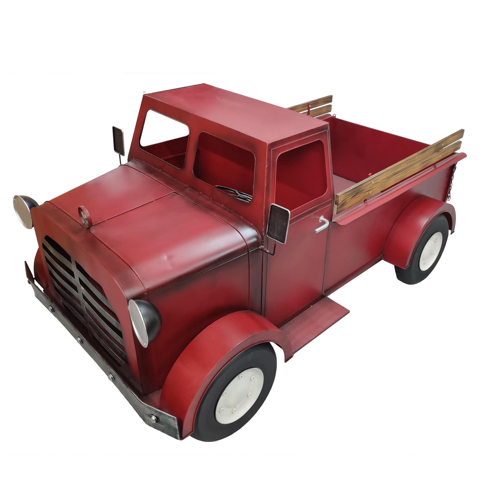 3ft. Red Truck by Ashland®