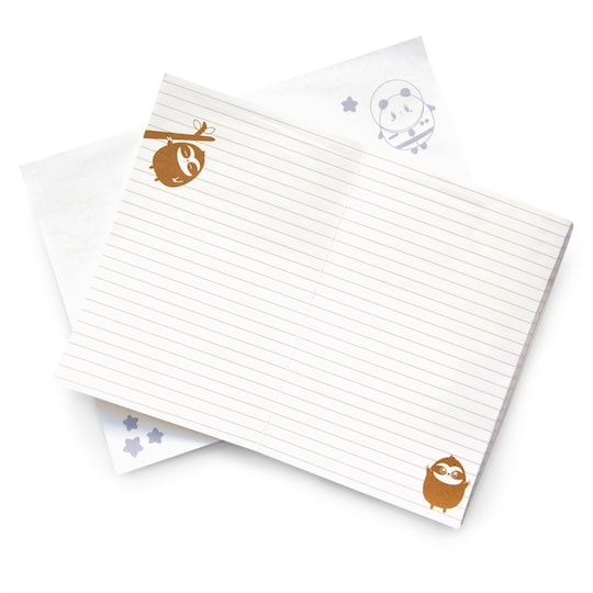Shop For The Craft Smith Sweet Kawaii Notebook Set At Michaels