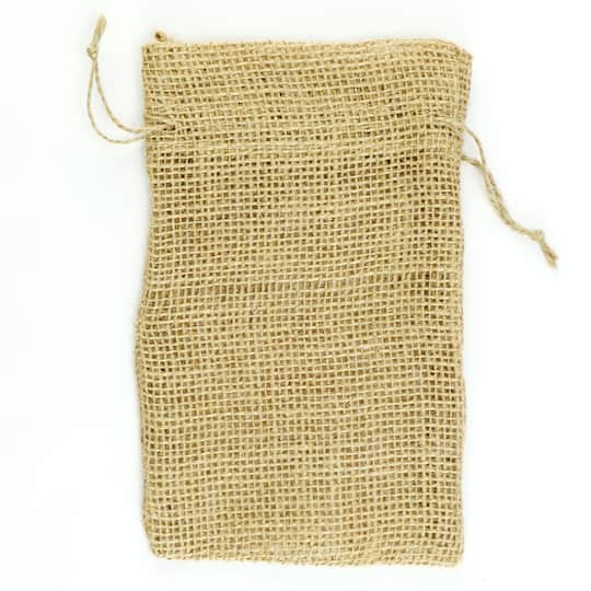 Burlap Favor Bags By Celebrate It