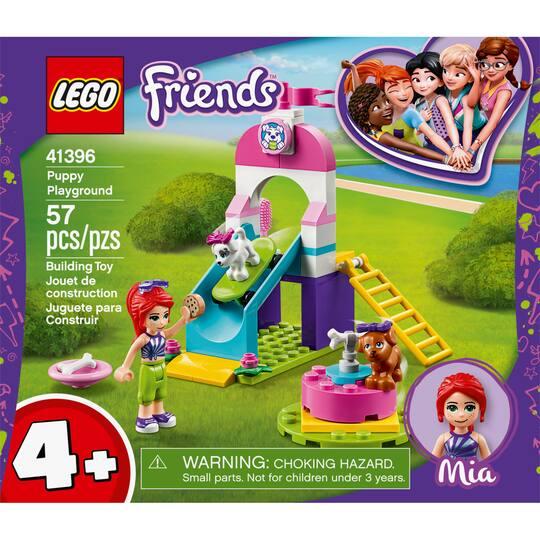 Lego� Friends? Puppy Playground Set | Michaels�