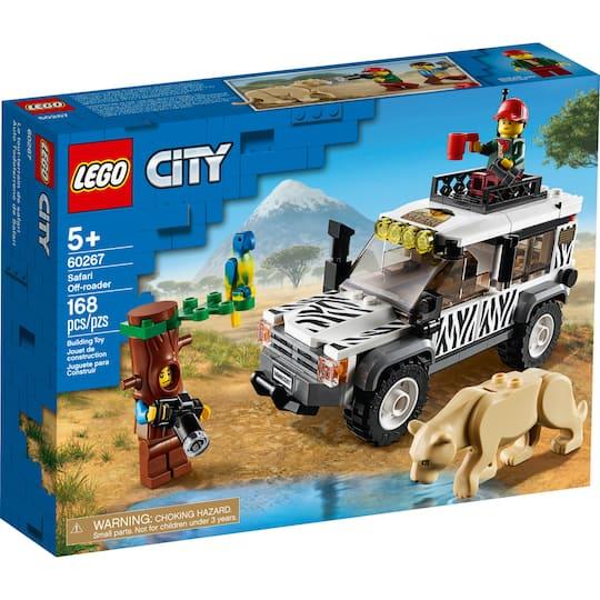 Lego� City Safari Off-Roader Set | Michaels�