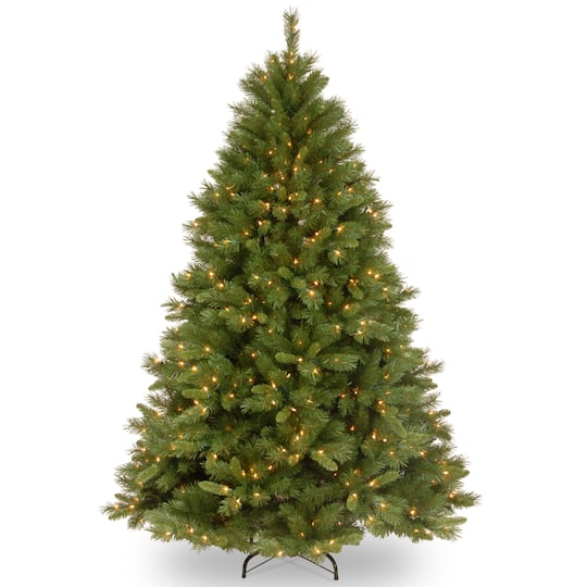 Where To Buy A Pre Lit Christmas Tree: Buy The 6.5ft. Pre-Lit Winchester Pine Artificial