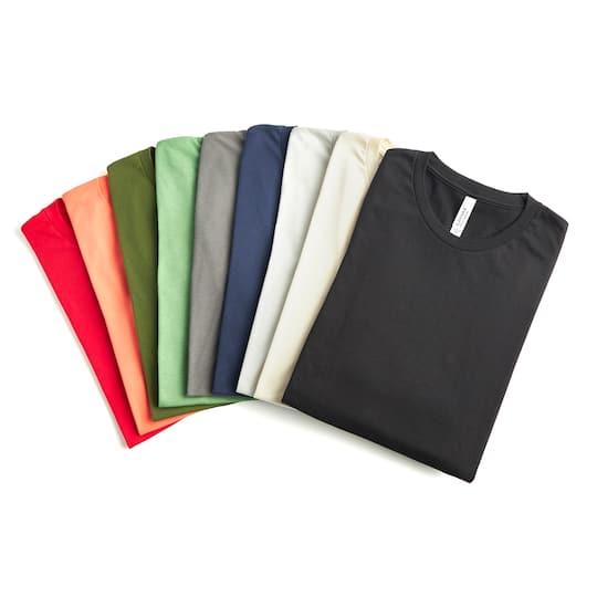 Bella Canvas Uni T Shirt
