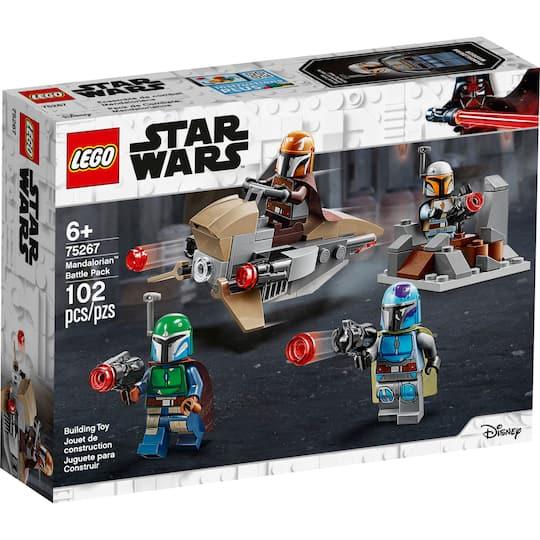 Lego� Star Wars Mandalorian? Battle ct | Michaels�