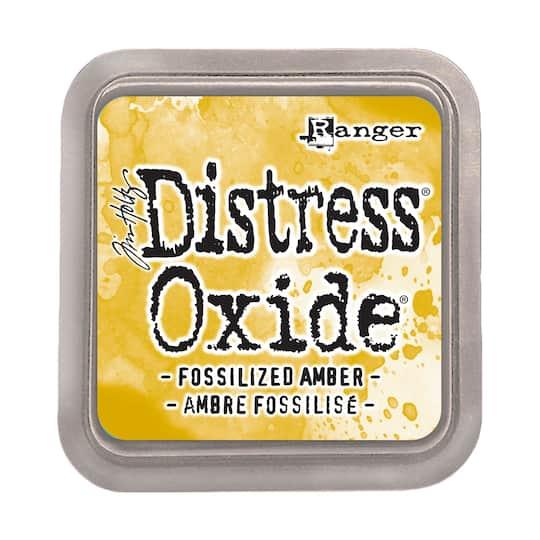 Ranger Tim Holtz DIY Distress Oxide Ink Pad-Custom Blend