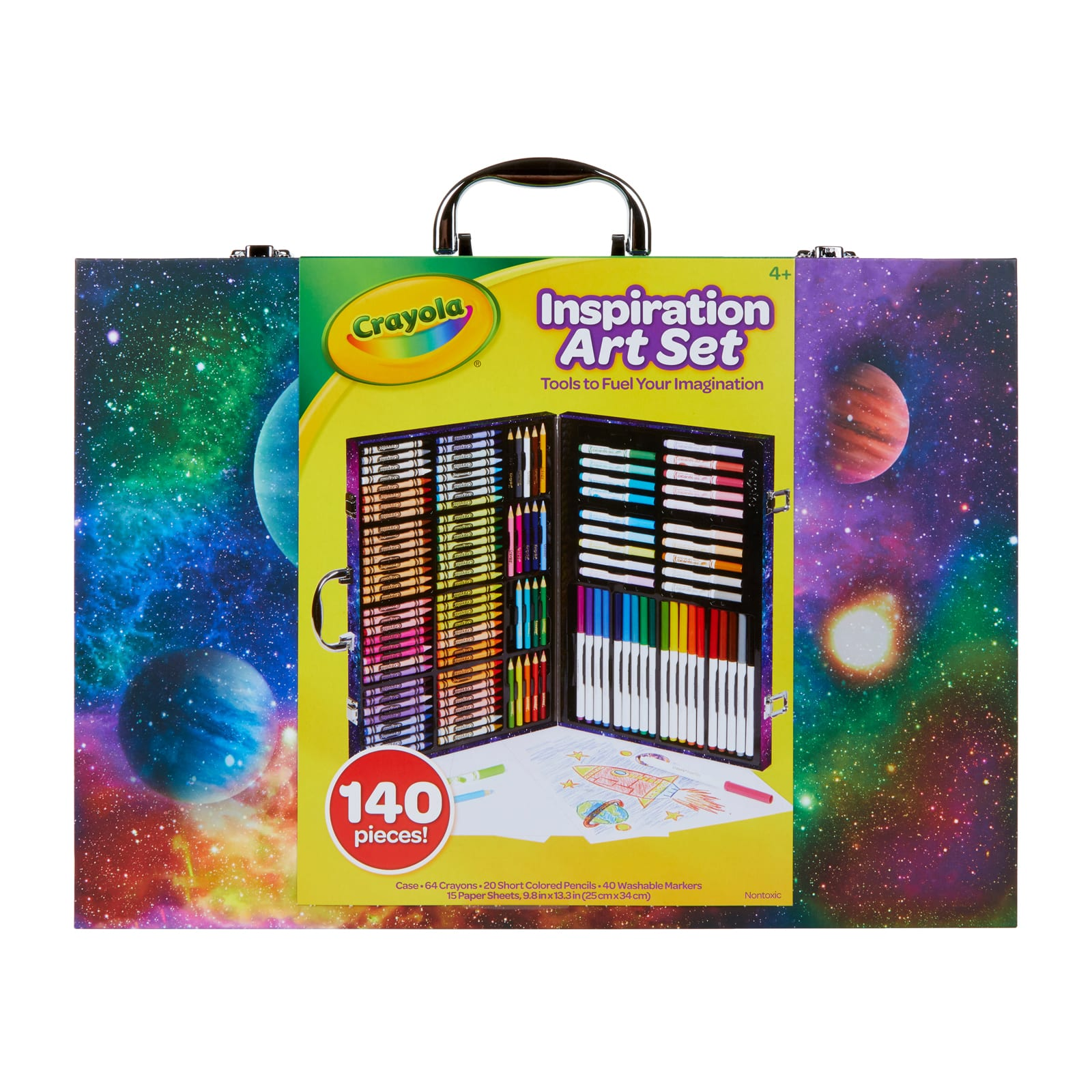 Art Ideas For Crayola Markers Adults