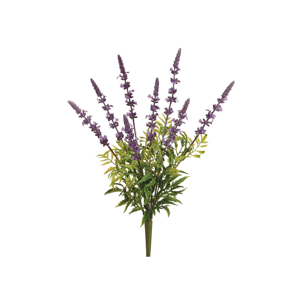 Find The Purple Garden Lavender Bush At Michaels Com