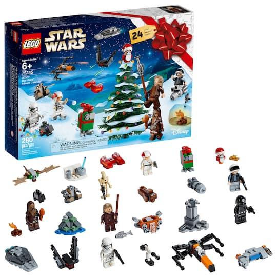 Lego� Star Wars? Advent Calendar | Michaels�