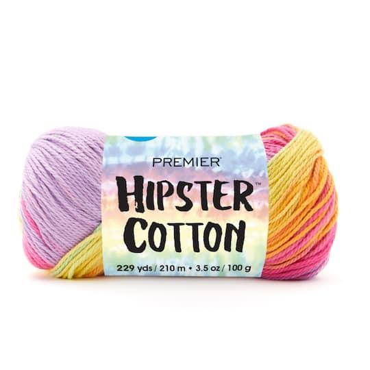 Premier� Yarns Hipster Cotton? Yarn | Michaels�