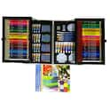 All-Media 126-Piece Art Set By Artist's Loft