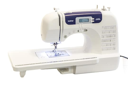 Brother™ CS40i 40Stitch Computerized Sewing Machine Delectable Brother Sewing Machine Cs 6000