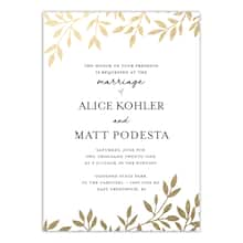 Wedding Invitation Kits & Cards at Michaels Weddings