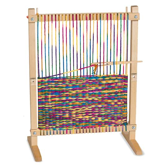Multi Craft Weaving Loom