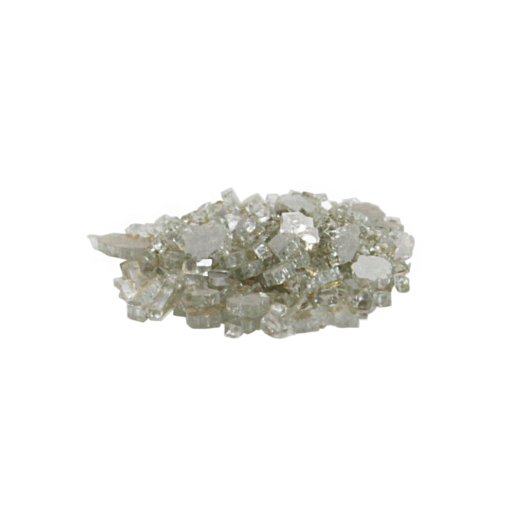 Shop For The Gold Crushed Glass By Ashland At Michaels