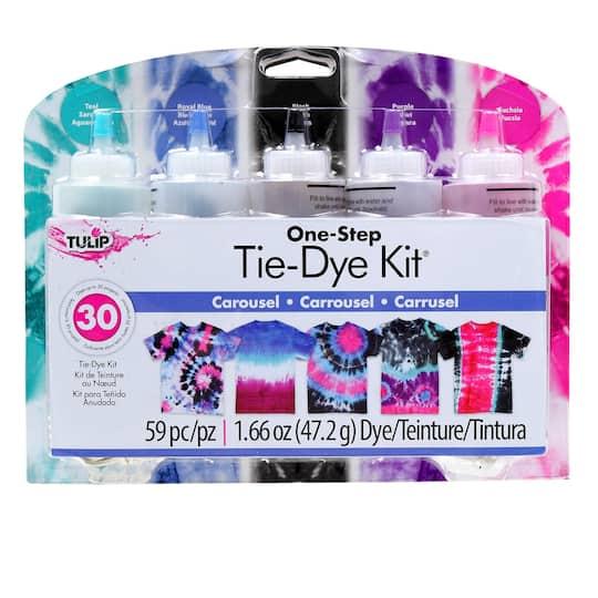 14ec63c711b468 Tulip® One-Step Tie-Dye Kit®