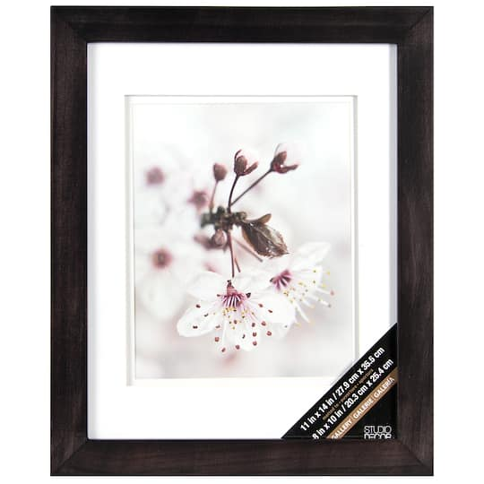 Buy The Rustic Black Gallery Wall Frame By Studio D 233 Cor