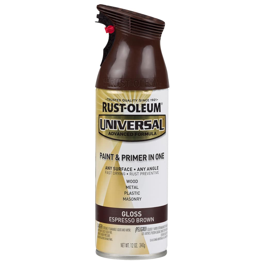 Buy The Rust Oleum 174 Universal 174 Gloss Spray Paint At Michaels
