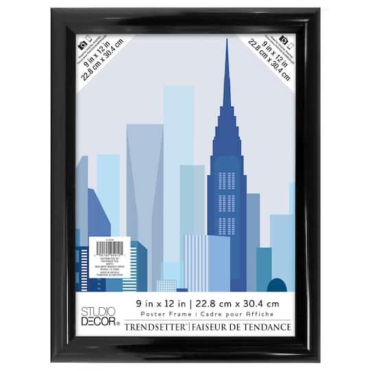 Trendsetter Poster Frame By Studio D 233 Cor 174